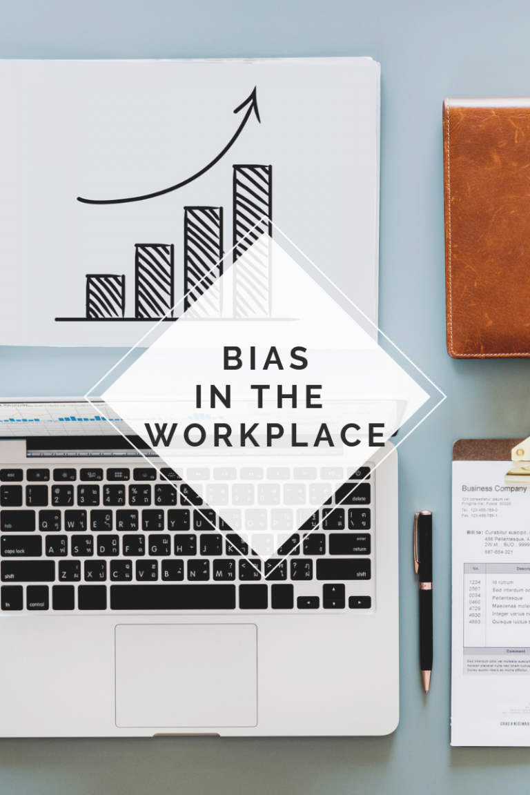 Professional Bias in the Workplace