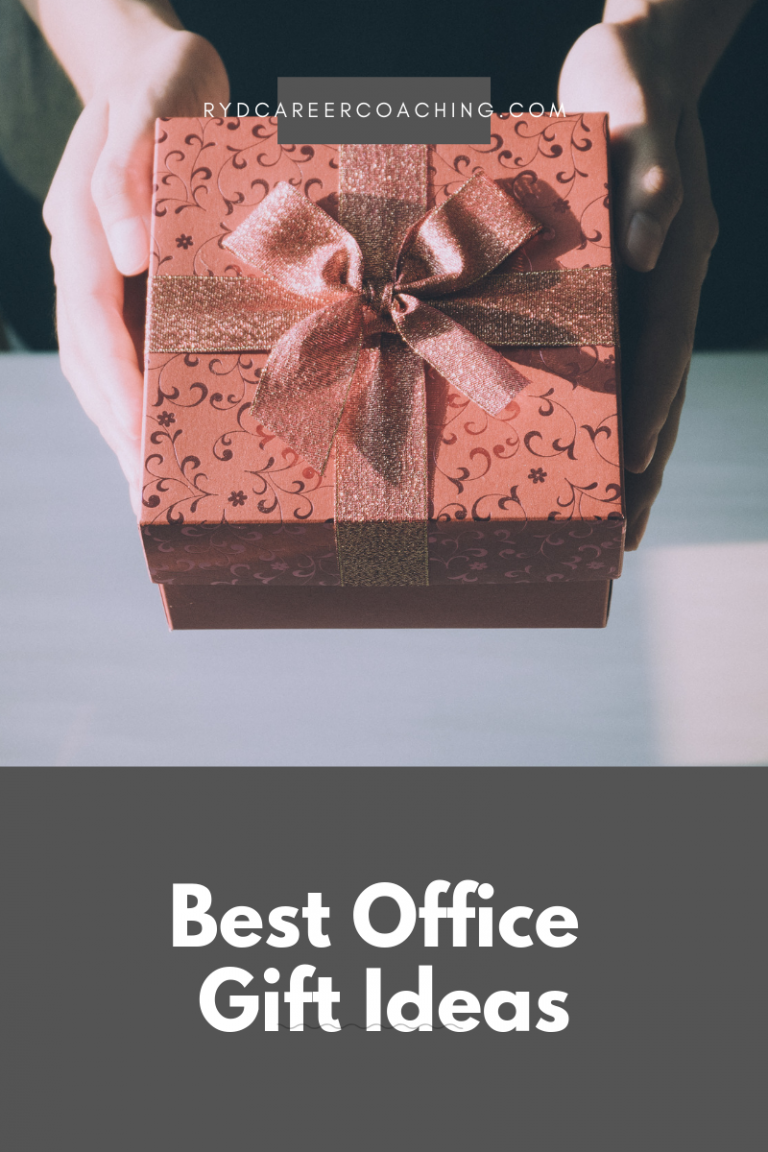 Best Office Gift Ideas
