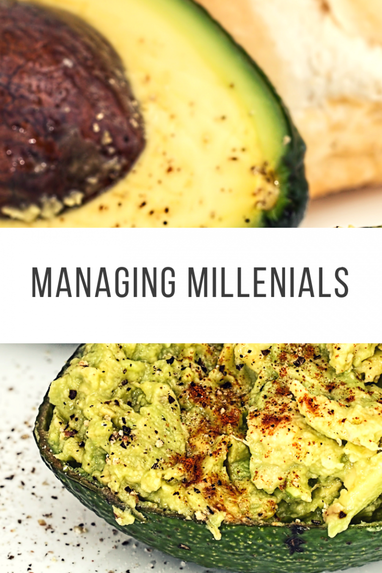 Managing Millennials: Tips and Downfalls
